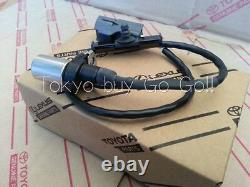 Toyota Supra JZA80 2JZGTE Crank Position Sensor NEW Genuine OEM Parts 1993-1998