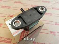 Toyota Supra JZA80 2JZGTE Turbo Intake Pressure Sensor NEW Genuine OEM Parts