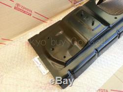 Toyota Supra JZA80 MK4 Manual Transmission Cover NEW Genuine OEM Parts 1993-98