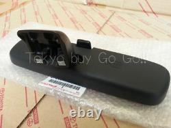 Toyota Supra JZA80 Room Inner Mirror NEW Genuine OEM Parts 1993-98