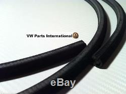 VW Golf MK3 GTI VR6 Sunroof Rubber Seal Gasket Euro UK New Genuine OEM VW Parts