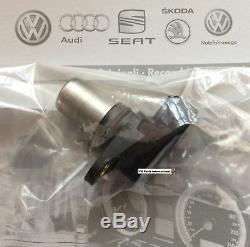 VW Golf MK3 VR6 CAM Position Sensor Sender 021 907 601A Genuine OEM VW Part