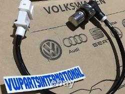 VW Golf MK3 VR6 Vento Engine Speed Sender Genuine NOS OEM VW Part