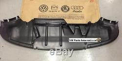 VW Golf MK4 R32 4Motion Engine Under Tray Cover Shield Genuine New OEM VW Part