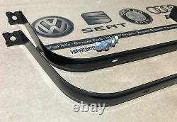 VW Golf MK4 R32 4motion V5 V6 Fuel Tank Straps & Bolts Genuine New OEM VW Parts