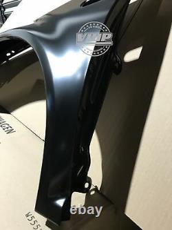 VW Golf MK4 R32 GTI TDI V5 V6 4motion Left NS Fender Wing Genuine New OEM Part