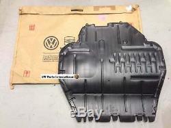 VW Golf MK4 Under Tray Engine Cover 1J0 825 237 M Genuine OEM VW Part