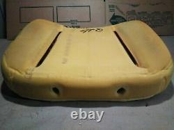 02-06 Dodge Ram Driver Passenger Seat Backrest Back Rest Foam Padding Cushion