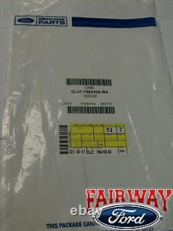 03 04 05 Explorer Oem Genuine Ford Parts Lh Driver's Tan Parchment Sun Visor Nouveau