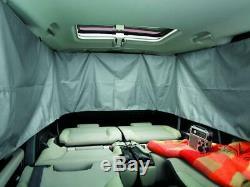 03-11 Honda Element Intérieur Confidentialité Couverture Véritable Oem # 08r13-scv-100