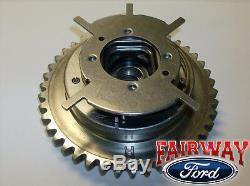 04-10 F150 Oem D'origine Ford Parts & 4.6l Phaser Camshaft V8 5.4l Moteur Nouveau