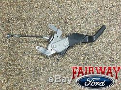 05-09 Mustang Oem D'origine Ford Pièces D'urgence Parking Levier De Poignée De Frein