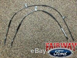05-10 Mustang Oem D'origine Ford Pièces Stationnement D'urgence De Frein Câble