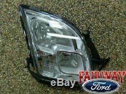 06 07 08 09 Fusion Oem D'origine Ford Pièces Droit Passager Lampe Frontale Clairs
