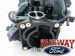 06 À Travers 09 Fusion Oem Genuine Ford Parts Intake Manifold 2.3l Duratec
