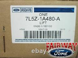07 À Travers 11 Ranger Oem Genuine Ford Parts Spare Tire Mounting Hoist Winch Cable