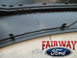 08-10 F250 F350 F450 Panneau Cowl D'origine Ford Pièces Oem Grille Rh Passagers