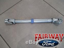 09-10 F150 F150 Oem D'origine Ford Pièces Bas Arbre De Direction Coupler Nouveau