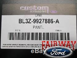 09-14 F-150 Oem D'origine Ford Pièces Arrière De Roue Maison Liner Kit Paire
