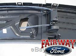 09-14 F-150 Oem D'origine Ford Pièces Cowl Panel Grille Set Avec Joints Rh & Lh