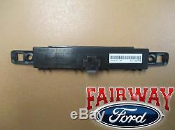 11-14 F-150 Oem Pièces D'origine Ford Kit Système De Démarrage À Distance Et La Sécurité Nouveau