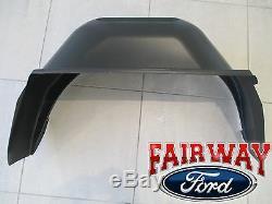 11-16 Super Duty F250 F350 Oem D'origine Ford Pièces De Roue Arrière Bien Kit Liner