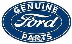 13-20 Fusion Oem D'origine Ford Pièces Trunk Cargo Protector Mat Area Liner