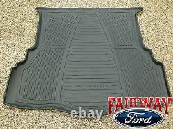 13 À 20 Fusion Oem Véritable Ford Pièces Tronc Cargo Area Protector Mat Liner
