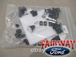 19 Thu 22 Ranger Oem Pièces Ford Authentique Smoke Hood Déflector Bug Shield Nouveau