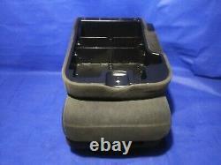 2002-2006 Dodge Ram Center Console Jump Seat Arm Rest Stockage Compartement Middle
