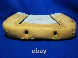 2002-2006 Dodge Ram Reinforced Power Sat Backrest Backrest Foam Cushion