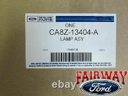2012-2019 Flex Oem D'origine Ford Pièces Right Passager Tail Light Lamp
