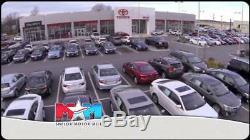 2014-2019 Oem Toyota 4runner Trd Pro 2 Grille Piece Set Pièces Véritable Usine