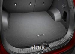 2021 Hyundai Santa Fe Reversible Cargo Tray Partie Oem Authentique S2f12-ac600