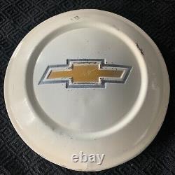 4 Ensemble 72-81 Chevy Luv Factory Oem Wheel Center Rim Hub-cap Lug Cover Dog Dish CC