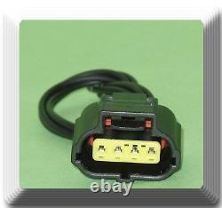 4 Fils Électriques Connecteur S1931 Pour Idle Air Control Valve Et Tps Capteurs