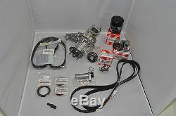 93-98 Toyota Supra Courroie De Distribution Kit 2jzgte Pièces D'origine Oem