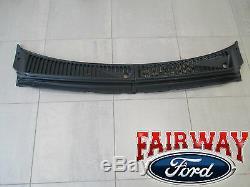 99-07 F250 F350 F450 Oem D'origine Ford Pièces Cowl Panel Grille Rh & Lh Paire