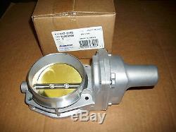 Ac / Delco217-315390mm Gaz Body12605109z06 Corvettepontiac G8camaronew