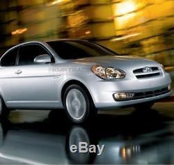 Assemblée Pièces D'origine Fog Lampe Oem Pour Hyundai Accent 2006 2010 Verna