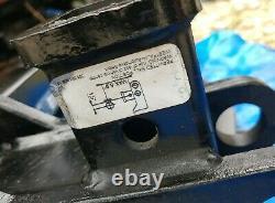 Audi Q7 07 08 09 10 11 12 Remorque Tow Hitch 4l0803921f Oem Genuine Audi Part