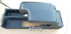 Bmw E36 Arm Rest Coupé Berline Console Centrale Black 323 328 318 325 94 95 96 Oem