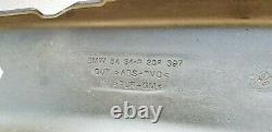 Bmw E36 M3 328i 323i Convertible Top Overhead Latch Cover Motor 323 328 M3 Oem
