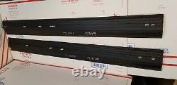 Bmw E36 M3 Door Sills Steps 325 328 323 318 Coupé Oem 95 96 97 98 99 Cabriolet