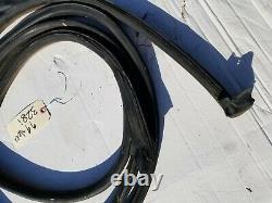 Bmw E36 Porte Seals Trim Gasket Weather Strip Convertible 325 328 M3 323 318 Oem