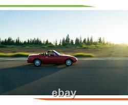 Booster De Frein D'alimentation D'oem Pour S'adapter À Mazda Rx-4. 4d Sedan Rwd. Partie Jv46r
