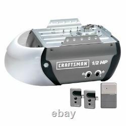 Chamberlain 54930 Porte De Garage, 1/2-hp Véritable Partie Oem