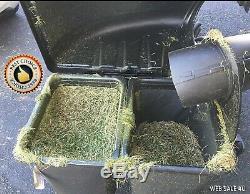 Double Herbe Catcher Bagger 38 42 Kit Tondeuse À Gazon Tracteur Toro Mtd Pièce D'origine