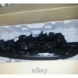 Fixe Véritable Pièces Head Light Lampe Oem Lh Rh Pour Hyundai 2007-2008 Tiburon Coupe