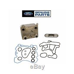 Ford Oem Refroidisseur D'huile 3c3z-6a642-ca Powerstroke Diesel 6.0l 2003-2007 Super Duty